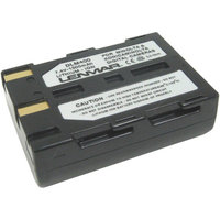 Lenmar DVM400 Replacement Battery for Konica Minolta NP-400 Pentax D-