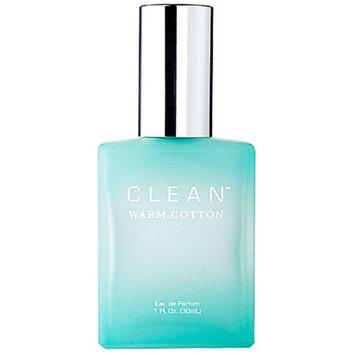 CLEAN Warm Cotton Eau de Parfum Spray Travel Size