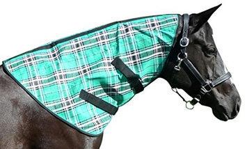 Kensington Protective Fly Neck Cover Large Black I