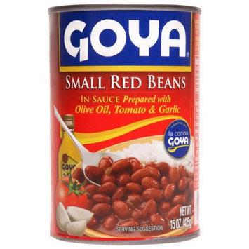 Goya Foods Goya Red Beans Guisadas 15oz