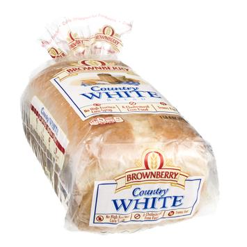 Brownberry Country White Bread