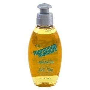 FX Moroccan Moisture Miracle Oil