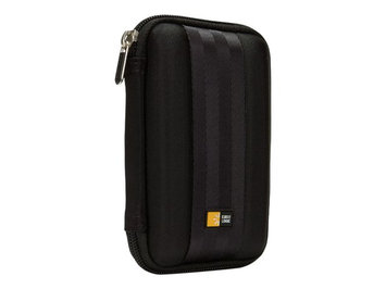 Case Logic QHDC-101BLACK Hard Drive Case - Black