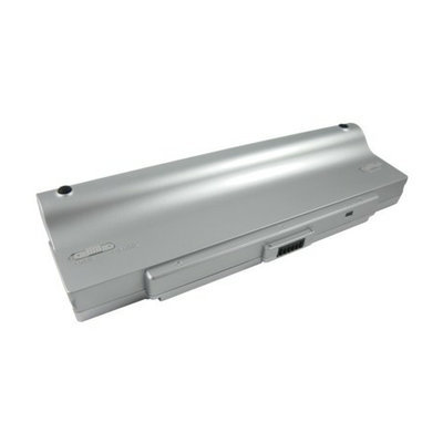 Lenmar Battery for Sony Laptop Computers - Silver (LBSYBPL2S)