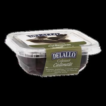 Delallo Calamata Colossal