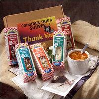 Leonard Mountain Consider This a Souper Thank You Gourmet Soup Mixes, 5 oz, 6 count