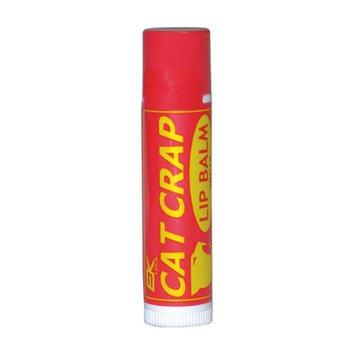 Ek 123629 Cat Crap Lip Balm - 15oz.