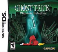 Capcom Ghost Trick: Phantom Detective