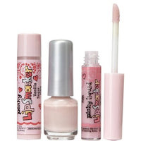 Bonne Bell Lip Smackers Pinky Trio Collection - Vanilla Sugar Pink