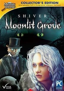 Encore Software Shiver Moonlit Grove - Collectors Edition