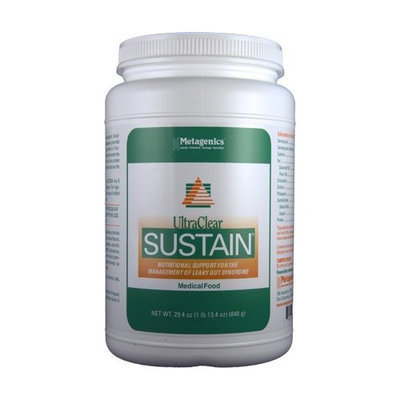 Metagenics - UltraClear SUSTAIN Medical Food - 29.4 oz.