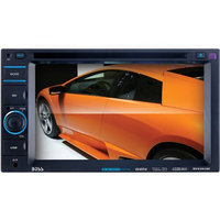 Boss Audio Systems Boss Audio Bv9364bi Bluetooth Enabled Double-din In-dash Dvd/mp3/cd.