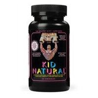 Healthy'n Fit Nutritionals Healthy 'N Fit Kid Natural, 180 Chewable Vitamins