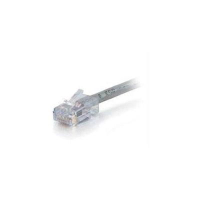C2G C2g 5 Meter Copper Cat6 Plenum Rated In Grey - 15270