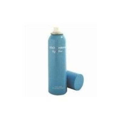 Light Blue by Dolce & Gabbana for Women 3.6 oz Deodorant Spray in Can