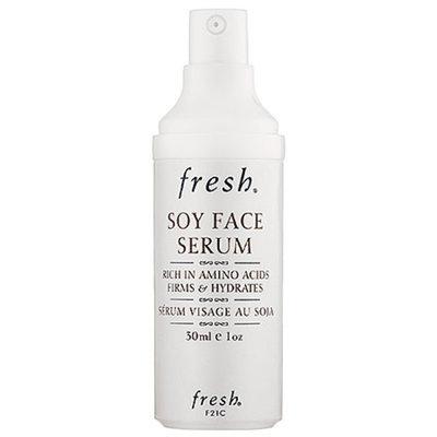 fresh Soy Face Serum