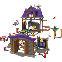 K'NEX Super Mario Ghost House Building Set