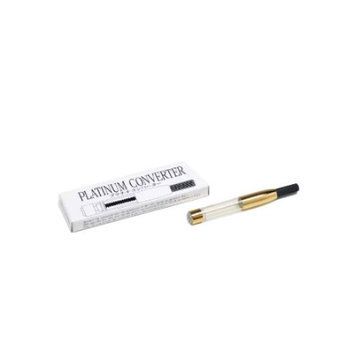 Platinum Fountain Pen Cartridge Ink Converter