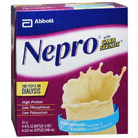 Nepro Nutritional Drink 4 Pack