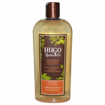 Hugo Naturals Smoothing & Defining Shampoo