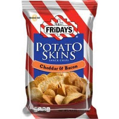 T G I Fridays TGI Fridays Cheddar & Bacon Potato Skins 1.75 Oz. (Pack of 55)