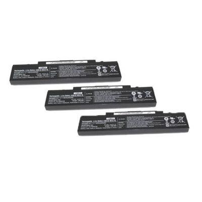 Battery for Samsung AA-PB9MC6B (3-Pack) Laptop Batteries