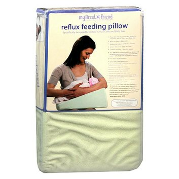 My Brest Friend Angled Feeding Pillow