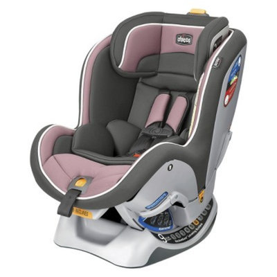 Chicco NextFit Convertible Car Seat - Rose