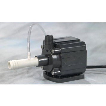 Danner Model 3 Supreme 350 GPH Pump w/ Fractionating Impeller