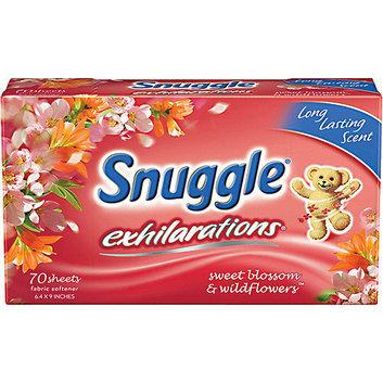 Snuggle Exhilaration Sheets