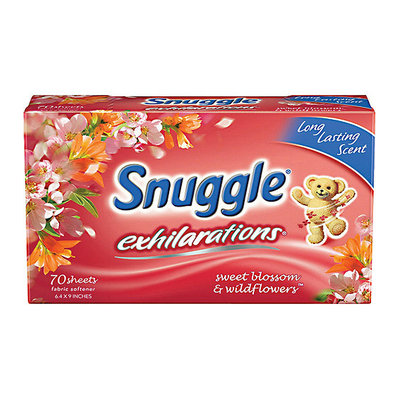 Snuggle Exhilaration Sheets