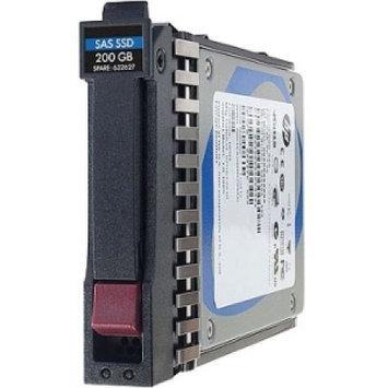 Hewlett Packard 691866-B21 400GB Ssd Sata Me 2.5in 6GB/s Int Sc Em