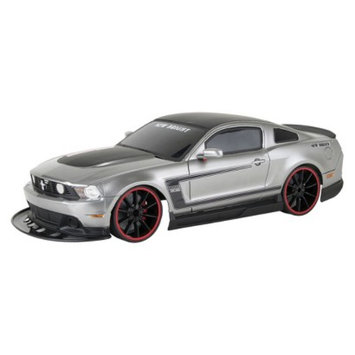 Golden Bright New Bright 1:16 R/C Full Function Sport Car Mustang