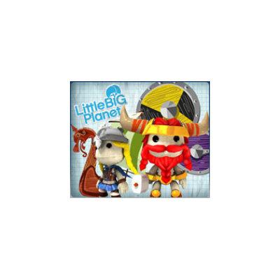 Sony Computer Entertainment LittleBigPlanet: Norse Mini-Pack DLC