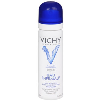 Vichy Laboratoires Thermal Spa Water