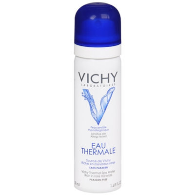 Vichy Laboratoires Thermal Spa Water