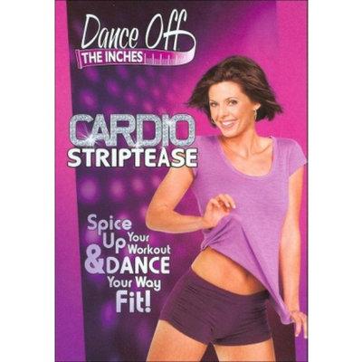 Starz / Anchor Bay Dance Off the Inches: Cardio Striptease (DVD)