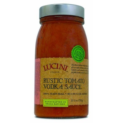 Lucini Vodka Sauce, 19.6-Ounce