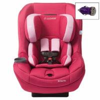 Maxi-Cosi Pria 70 Convertible Car Seat and FREE Mini Auto USB Adapter, Sweet Cerise, 1 ea