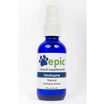 Immune Epic Pet Health 2 fl oz Spray