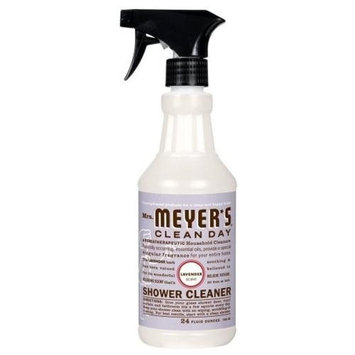 Mrs. Meyer's Clean Day Lavender Shower Cleaner