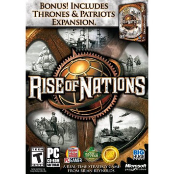 Big Huge Games Rise of Nations: Thrones (PC)