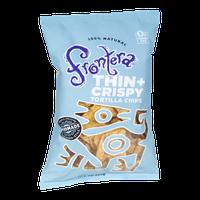 Frontera Thin & Crispy Tortilla Chips