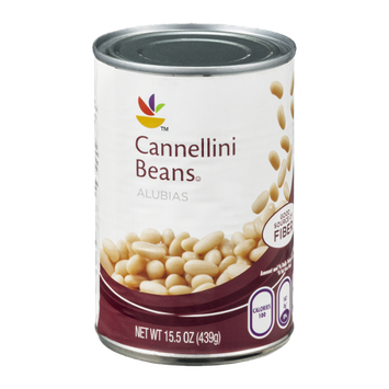 Ahold Beans Cannellini