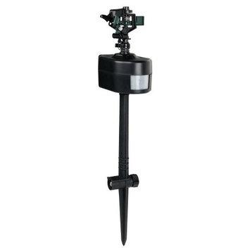 Havahart 5265 Spray Away Motion Detector Sprinkler Animal Repellent (Discontinued by Manufacturer)