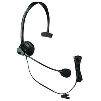 Panasonic KX-TCA60 FOR VTech PHONES Over The Head Headset