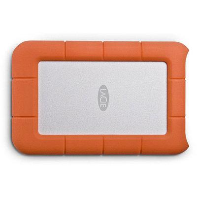 LaCie USB 3.0 1TB Rugged Mini Hard Drive