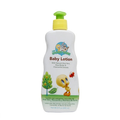 Baby Looney Tunes Baby Lotion, 8 oz