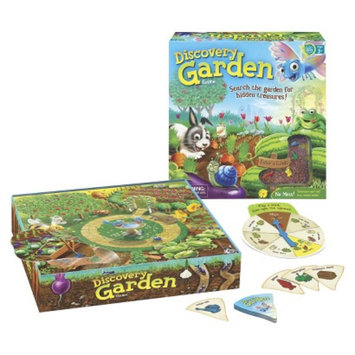 Wonder Forge Discovery Garden Board Game