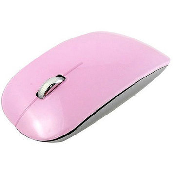 ROCKSOUL Bluetooth Laser mouse, for MAC or PC, Pink